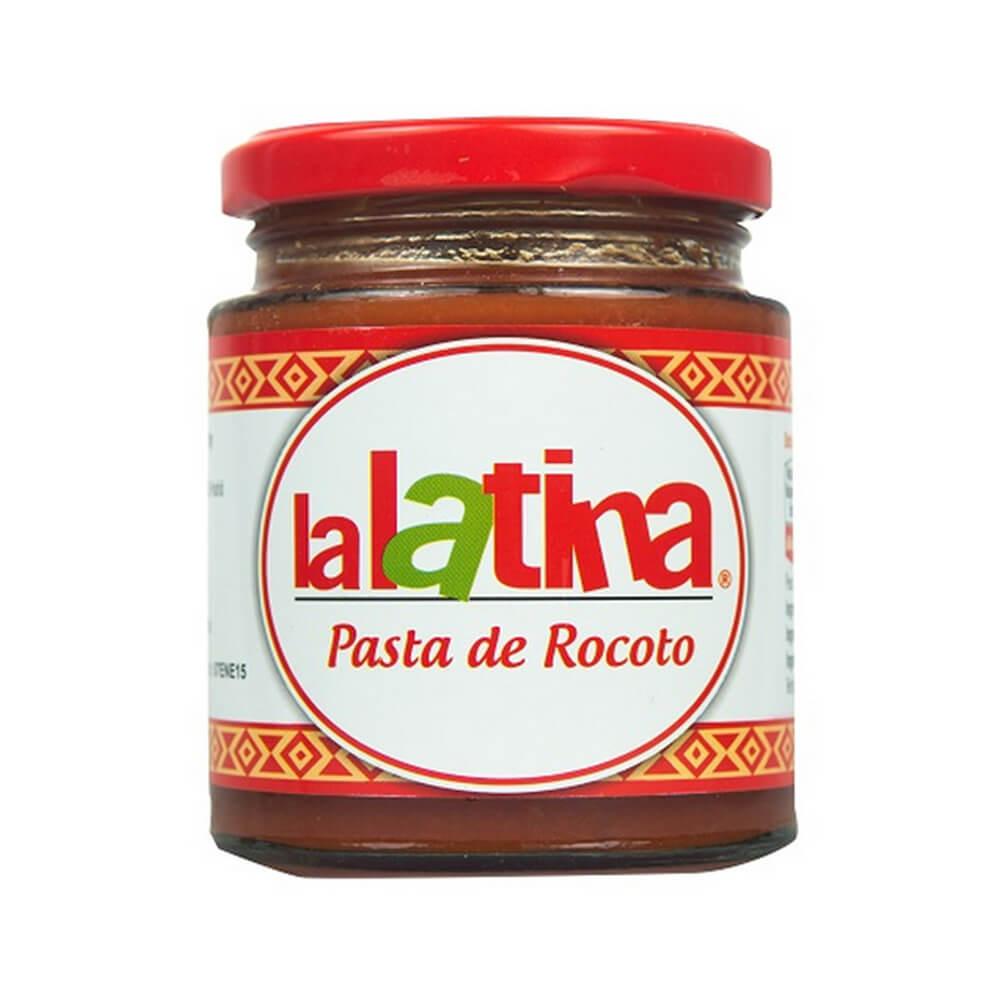 Pasta de Rocoto - Chilipaste