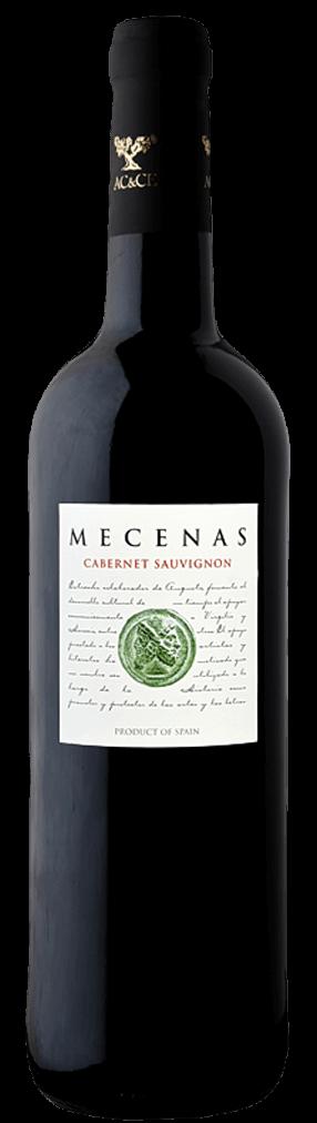 Mecenas Cabernet Sauvignon Flasche