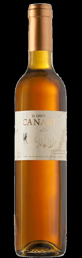 El Grifo Canari 0,5l Flasche