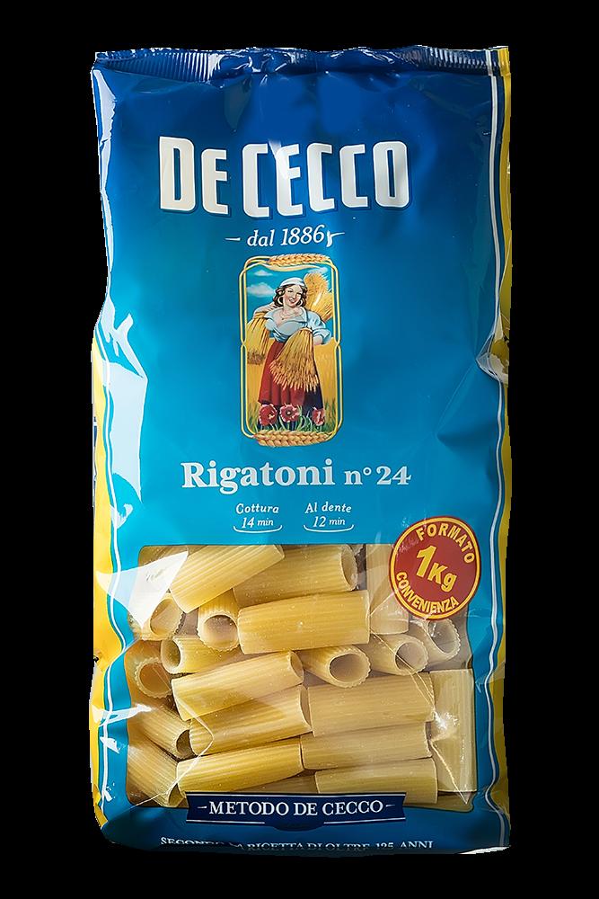 Rigatoni Nr. 24 1kg