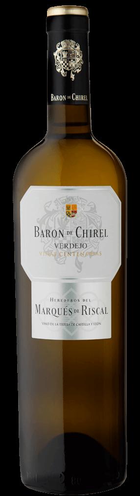 Marqués de Riscal Baron de Chirel Verdejo Flasche