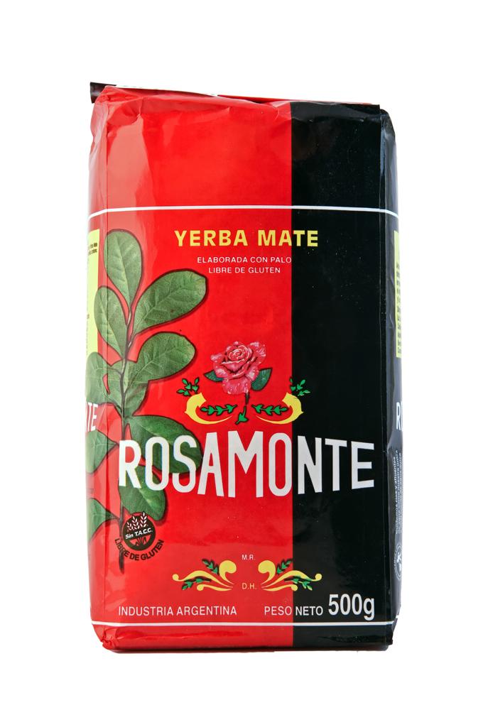 Rosamonte Yerba Mate 0,5kg