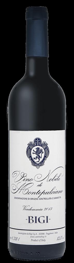 Bigi Vino nobile di Montepulciano DOCG Flasche