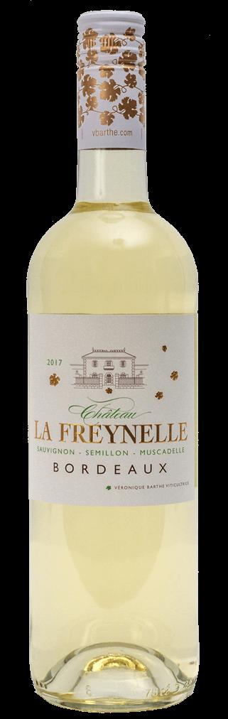 Freynelle Blanc Flasche