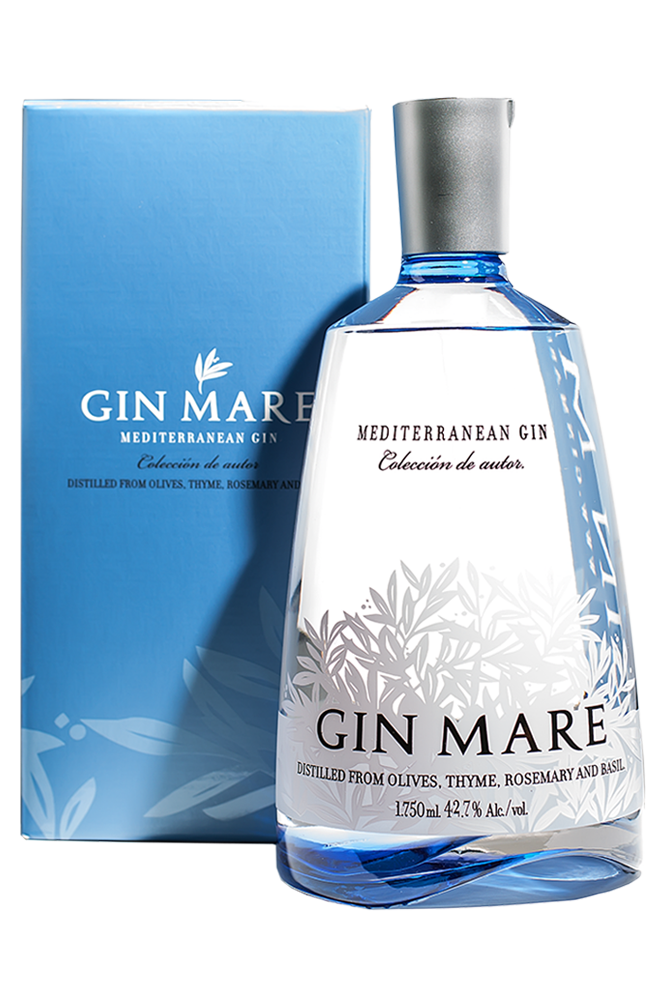 Gin Mare 1750 ml