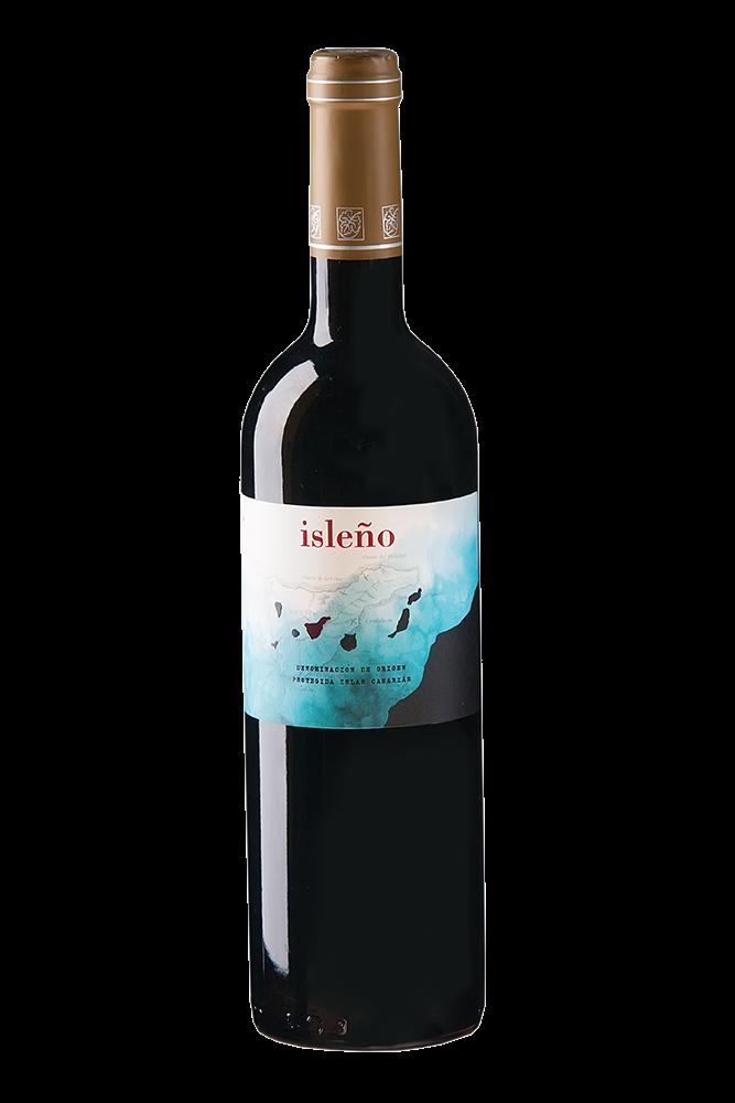Isleño Tinto