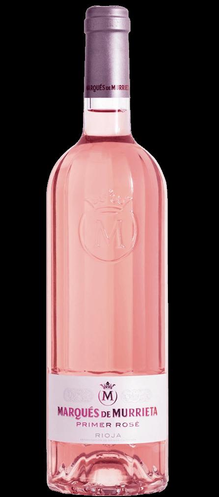 Marqués de Murrieta Primer Rosé Flasche