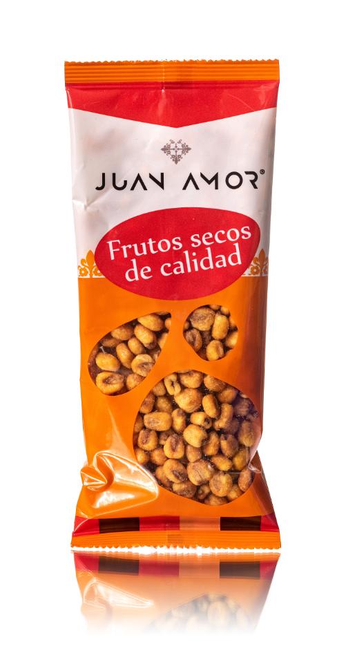 Frittierte kleine Maiskörner Juan Amor 120g