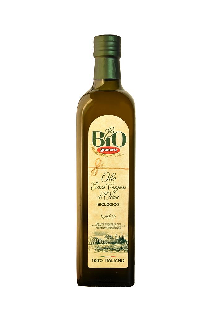 Bio Olivenöl Extra Virgen