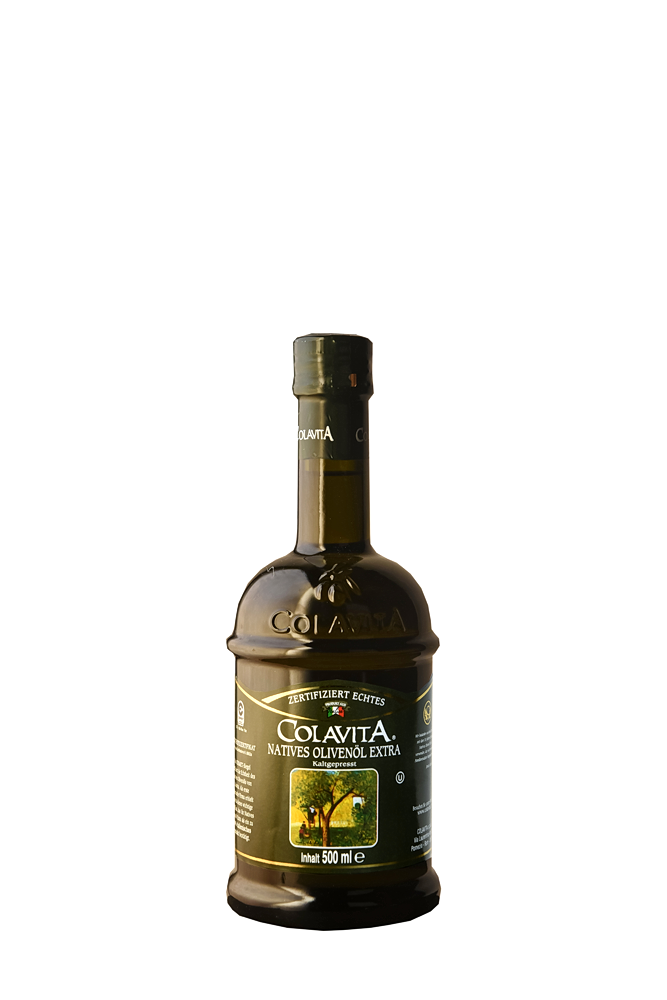Colavita Olivenöl Extra Virgen 0,5 l