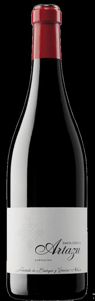 Santa Cruz de Artazu Flasche