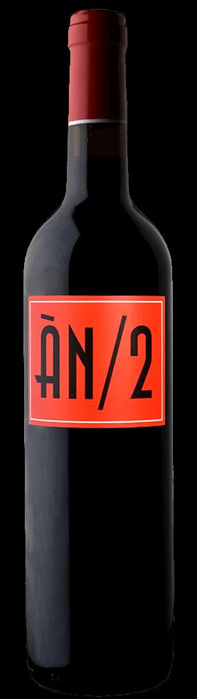 Anima Negra AN/2 2016 Flasche