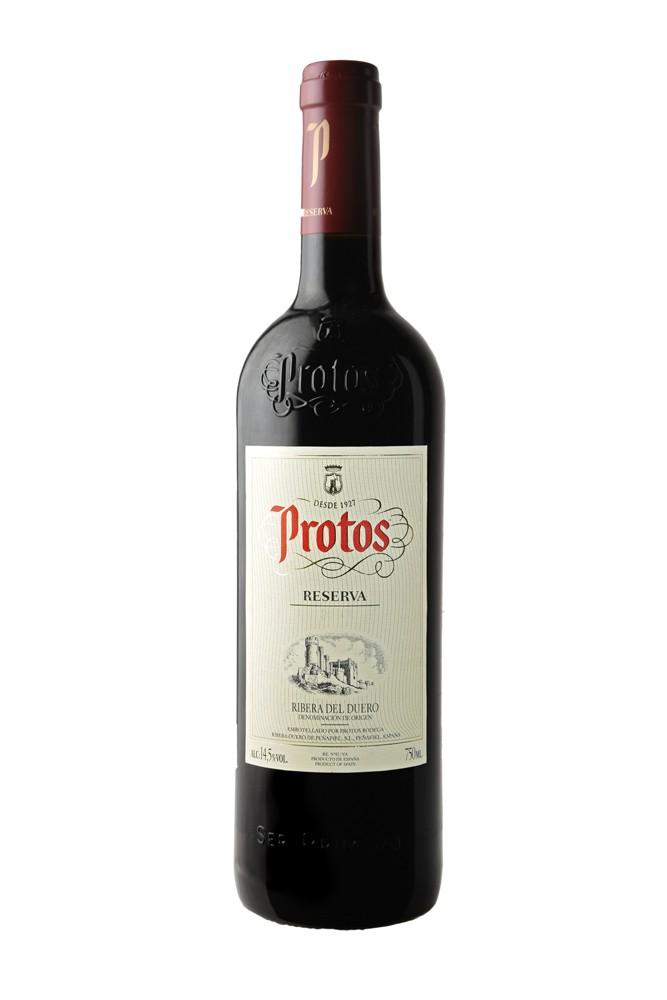 Protos Tinto Reserva