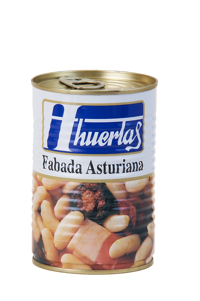 Bohneneintopf Fabada Asturiana