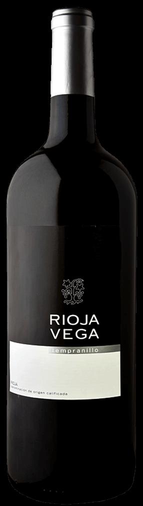 Rioja Vega Magnum Flasche