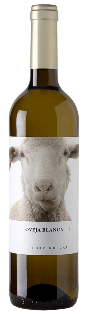 Oveja Blanco Flasche