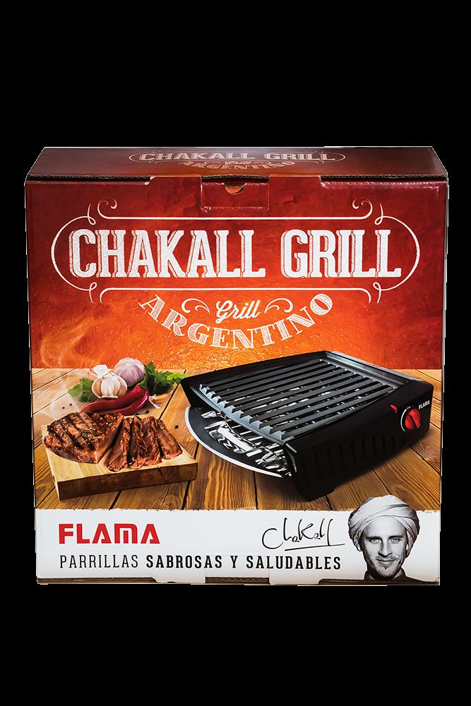 "Chakall Grill ""Argentino"""