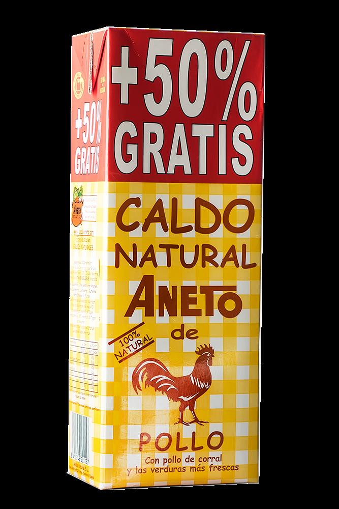 Caldo de Pollo Hühnerbrühe 1,5 L