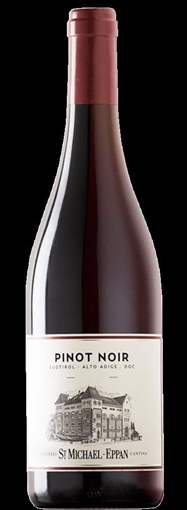 St. Michael E. Südtiroler Blauburgunder / Pinot Nero Flasche