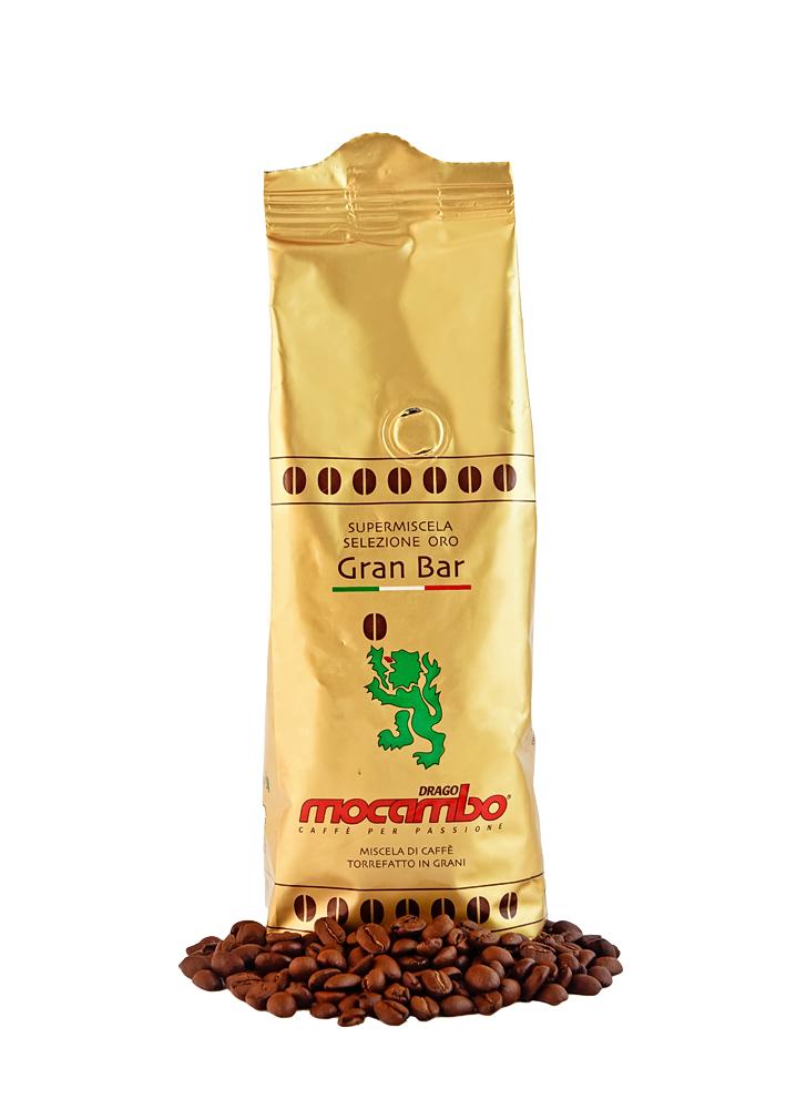 Mocambo ORO Bohnen