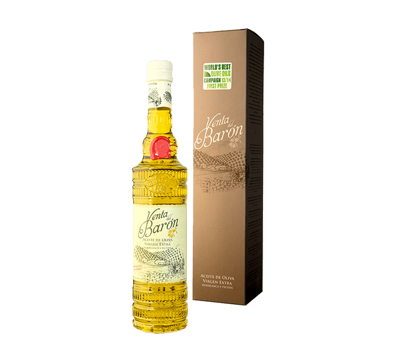 Venta del Barón Olivenöl Extra Virgen