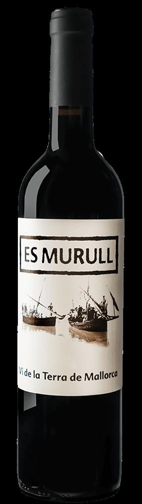 Es Murull VdlT Mallorca Flasche