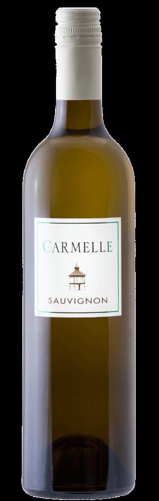 Carmelle Blanc Flasche
