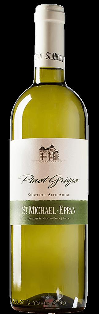 St-Michael-Eppan-Suedtiroler-Pinot-Grigio Flasche