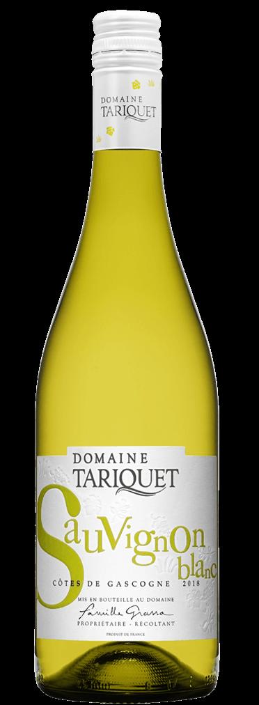 Domaine du Tariquet Côtes De Gascogne Sauvignon Blanc Flasche