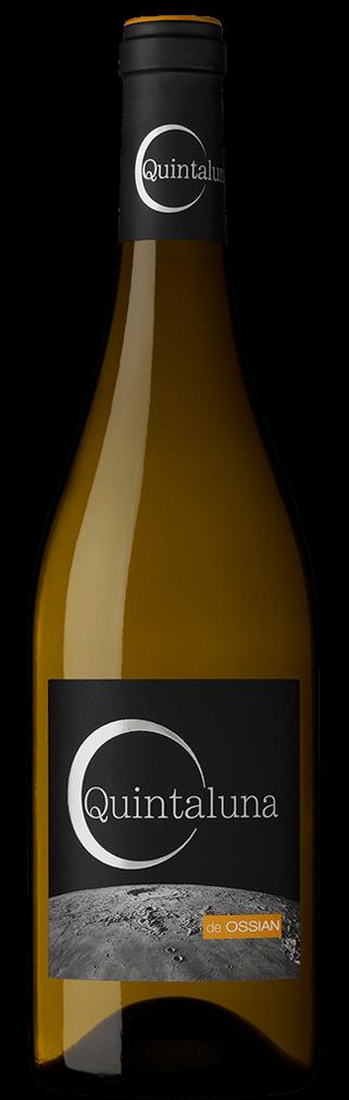 Ossian Quintaluna Verdejo Flasche