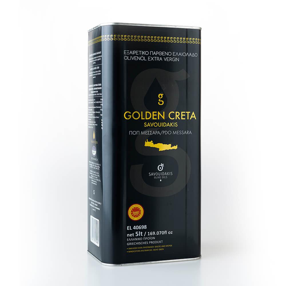 Natives Olivenöl Extra Vergin 5l Kanister