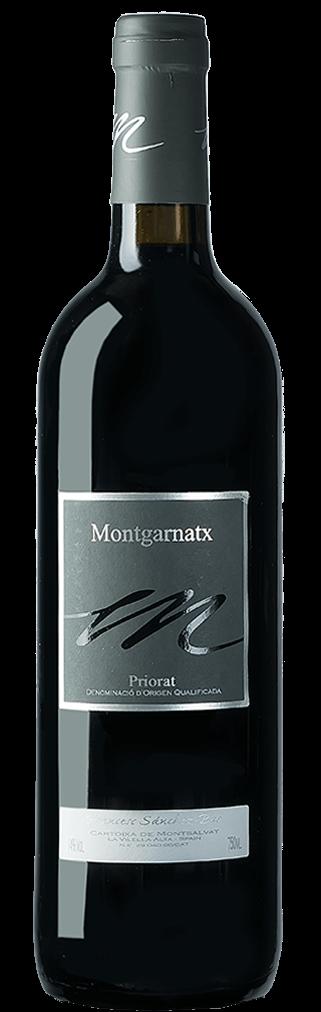 Montgarnatx Flasche