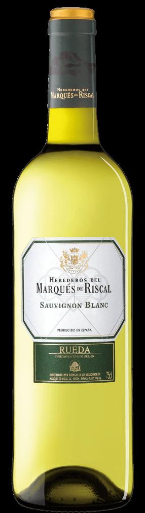 Marques de Riscal Sauvignon Blanc Flasche