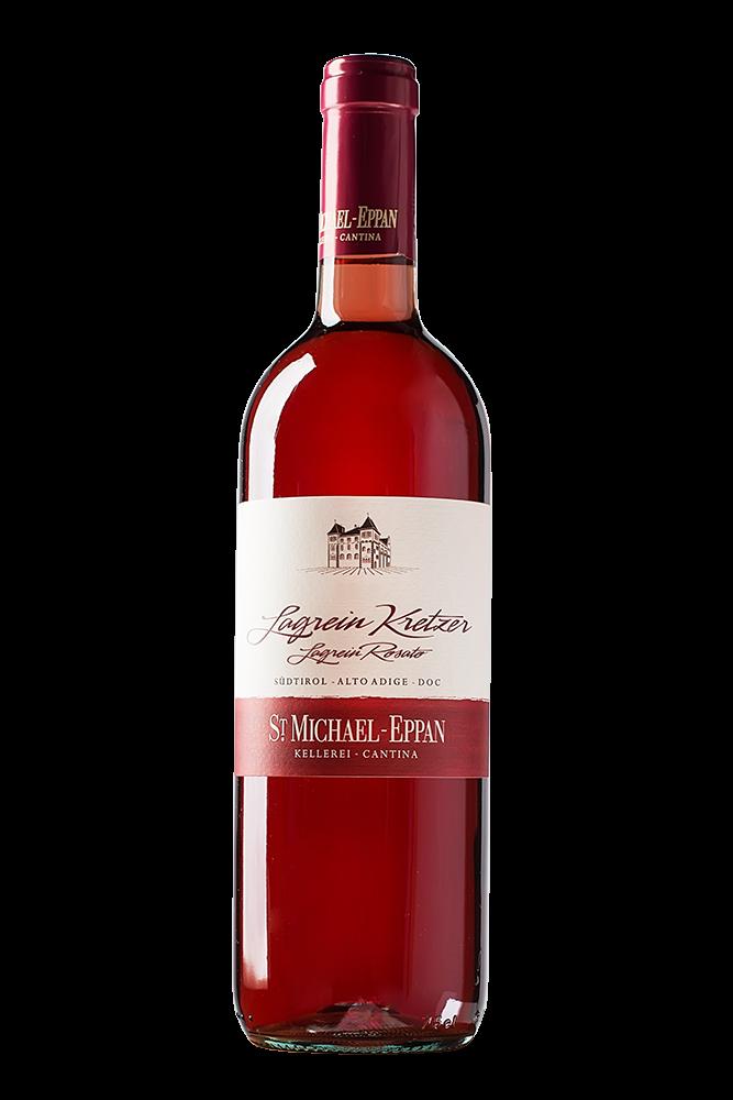 St. Michael E. Südtiroler Lagrein Kretzer Rosé