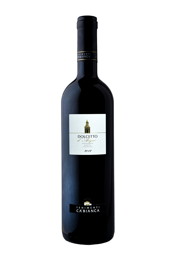 Dolcetto d´Acgui Rosso