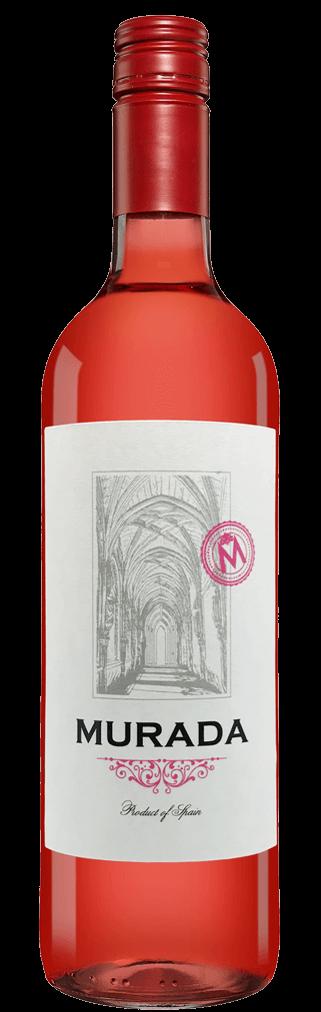 Murada Rosado Flasche
