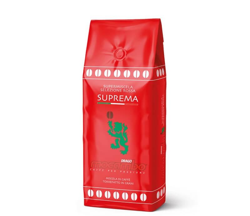 Mocambo Suprema Espresso Bohnen 1kg