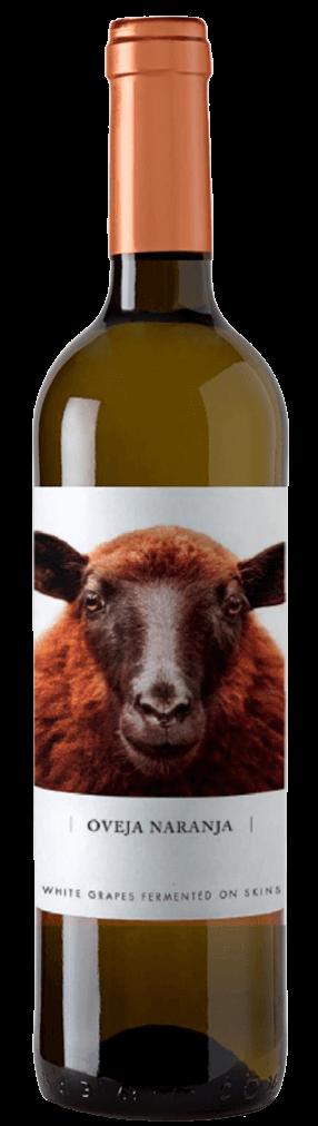Oveja Naranja Limitiert Flasche
