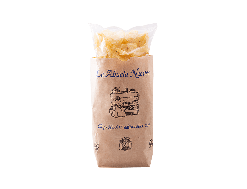 La Abuela Nieves Chips