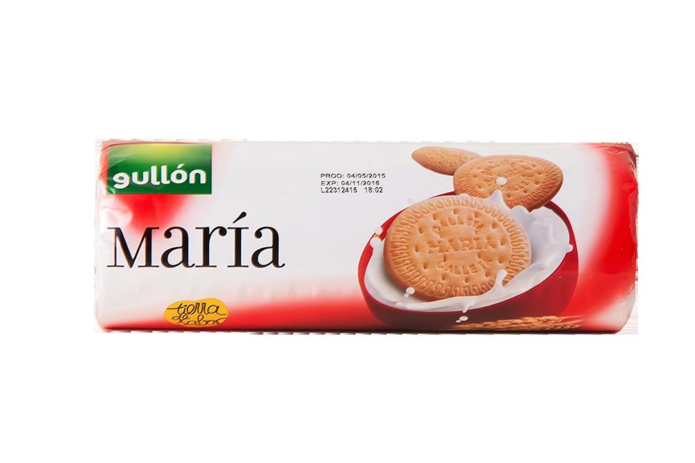 Kekse Maria Leche