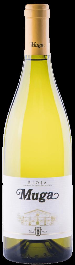 Muga Blanco Flasche