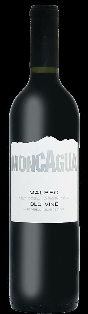 Belasco de Baquedano Malbec Moncagua Flasche