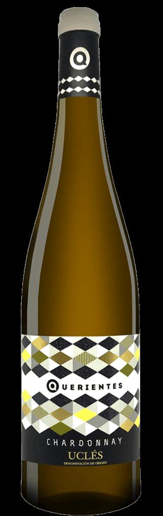 Querientes Chardonnay Flasche