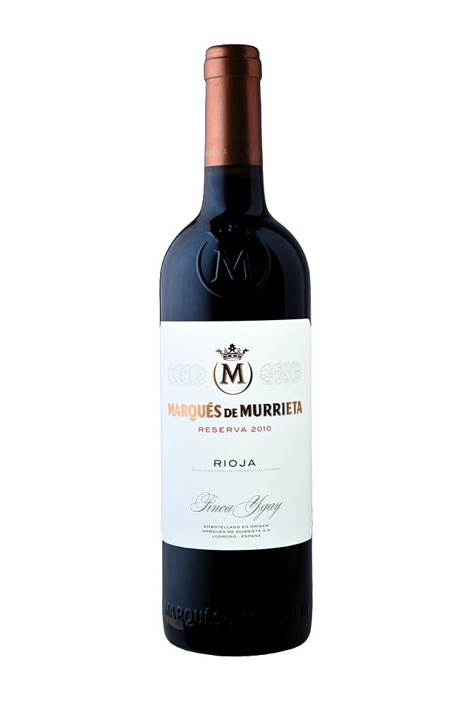 Marques de Murrieta Tinto Reserva