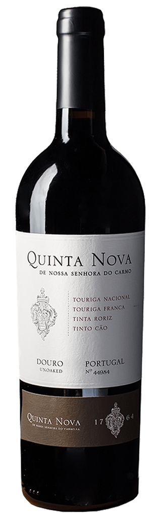 Quinta Nova Douro Unoaked Flasche