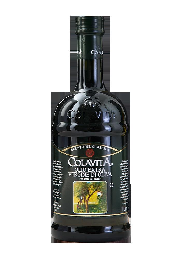 Colavita - Olivenöl Extra Virgen 1L