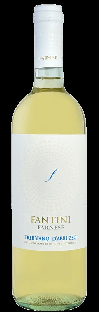 Farnese Trebbiano d ´Abruzzo Bianco Flasche