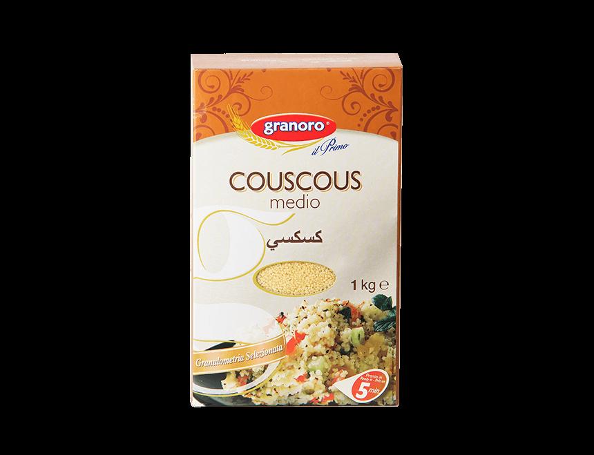 Granoro Couscous