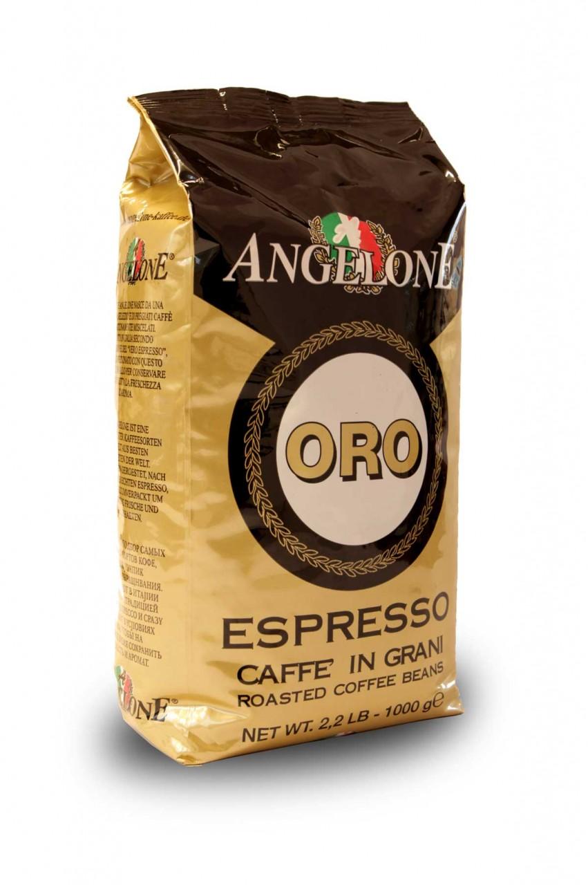 Angelone Espresso Oro 1 kg