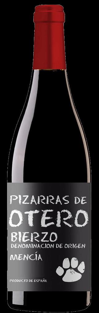 Martin Codax Mencía Pizarras de Otero Bierzo Flasche